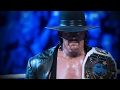4 things The Undertaker hasn't accomplished yet
