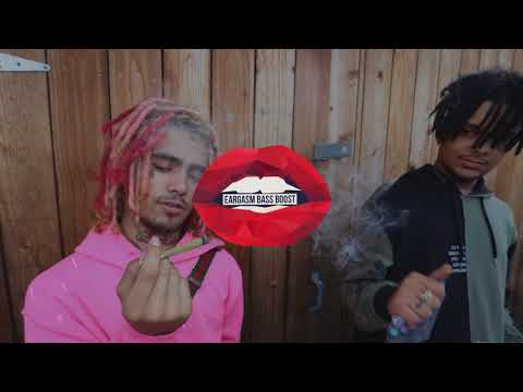 "Lil Pump - ""What You Gotta Say"" ft. Smokepurpp (Bass Boosted)"