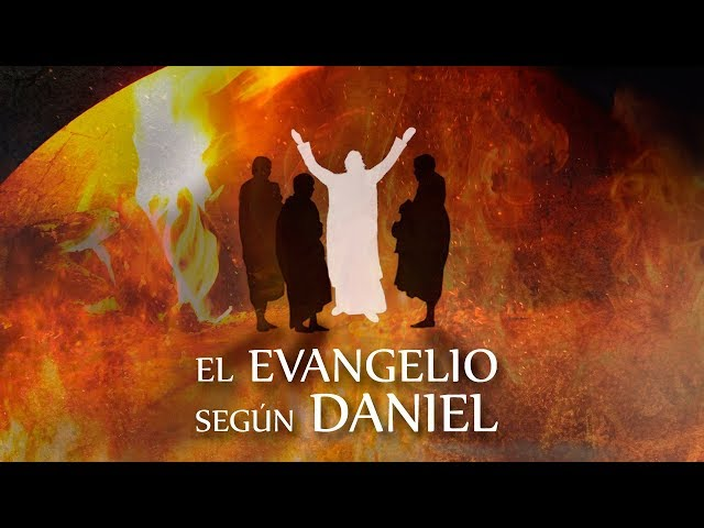 Daniel ve la gloria de Cristo - David Barceló
