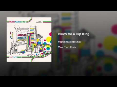 Blues for a Hip King