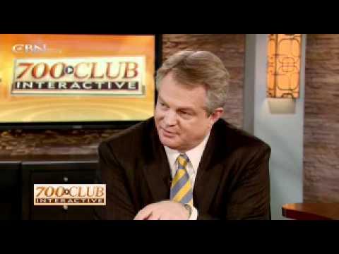 700 Club Interactive -- February 7, 2011 - CBN.com