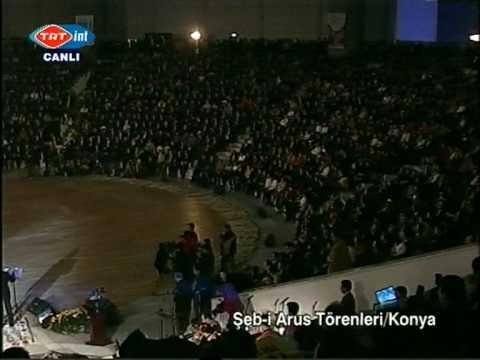 Ahmet Özhan,Demedim mi, Sufi Music, Turk, Mesnevi