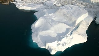 Why Do We Need to Drill in the Arctic?