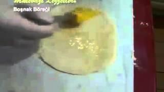 Boşnak Böreği Yemek Tarifi