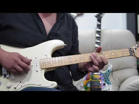 รีวิว Fender Richie Sambora Signature : By Peter Sow (Thai language)