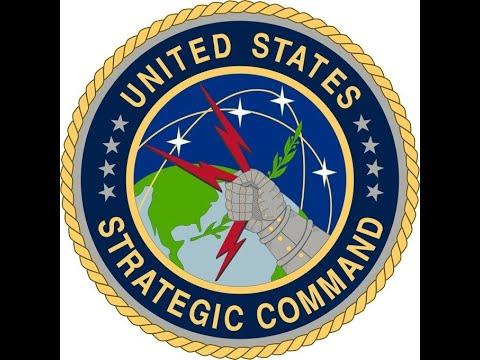 GUERRA NUCLEAR: o Comando Estratégico dos EUA acha possível?
