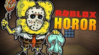 ŠÍLENÝ HOROROVÝ ELEVATOR! | ROBLOX : Horor Elevator!