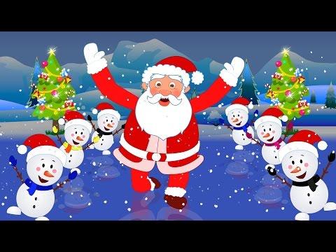 We Wish You a Merry Christmas | Christmas Carol | kids tv christmas song | xmas