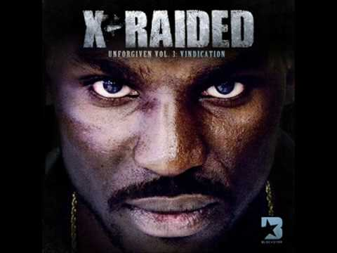 X-Raided - Love Loyalty Respect