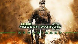 MODERN WARFARE 2 REMASTERED + BLACK OPS 4 ? (MW2 Gameplay)