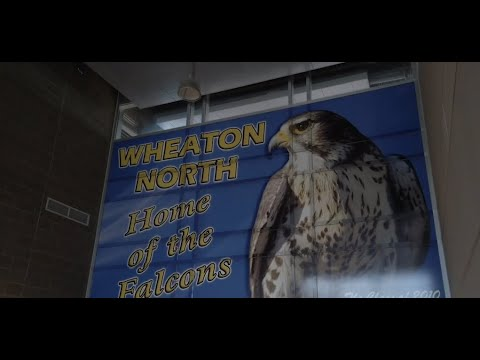 Wheaton North High School Virtual Graduation