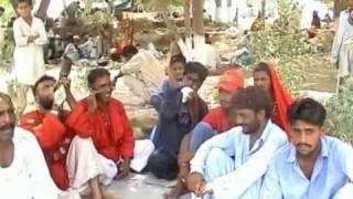 Hazrat sadar-ud- din Shah Urs Rohri Sukkur