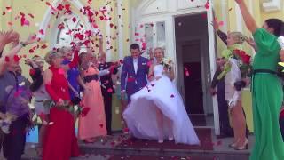 Свадебный видеооператор, фотограф в Могилеве, видео на свадьбу