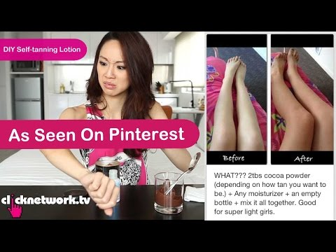 As Seen On Pinterest - Tried and Tested: EP41