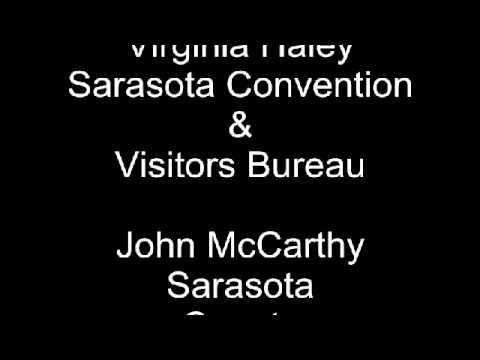 Sarasota County Sustainable Communities Eco-tourism