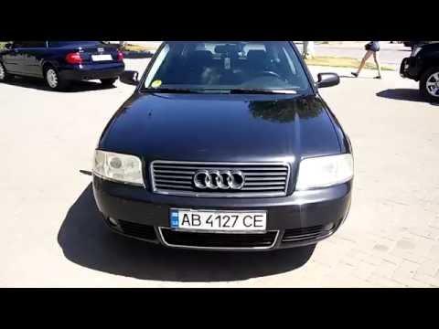 Audi A6 217000 грн В рассрочку 5 743 грнмес Винница ID авто 253736