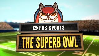 The Superb Owl!