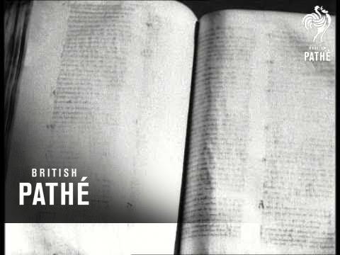 Domesday Book (1947)