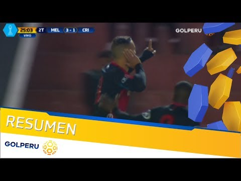 Resumen: Sporting Cristal vs. Sport Huancayo (0-0) from YouTube · Duration:  2 minutes 28 seconds