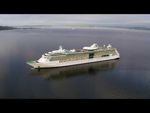 Royal Caribbean Introduces Ultimate World Tour, The...
