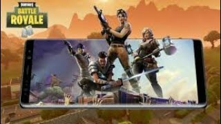 #4 How to download FORTNITE on Android J1 . J2 . J5 AND G7 . GRAND PRIM E AND INFINIX #4