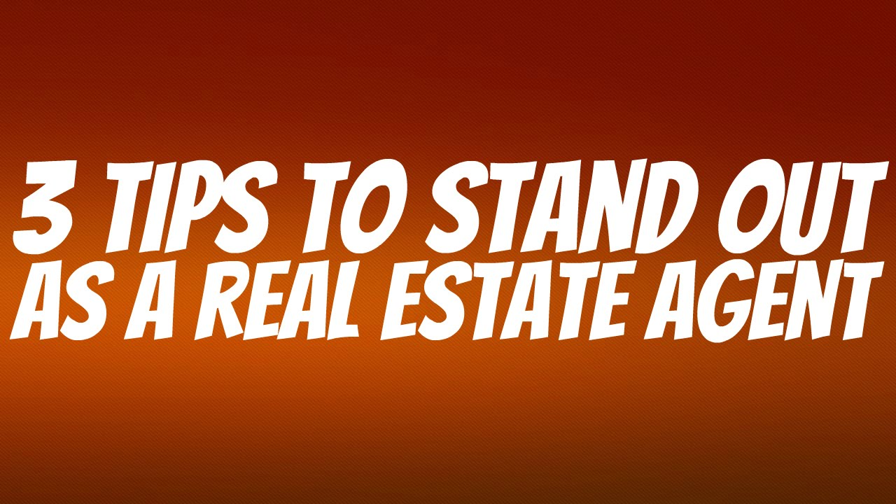 Real Estate Tips from Professionals  – Skechers Settlement