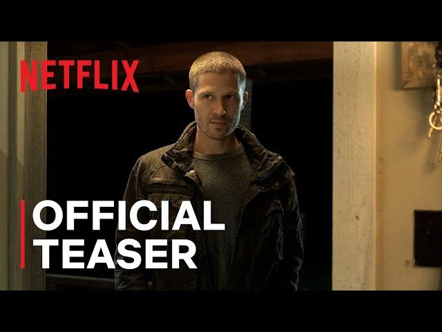 Midnight Mass | Teaser Trailer | Netflix