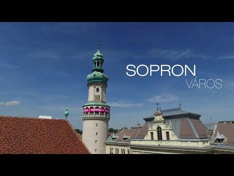 7 érv Sopron mellett...