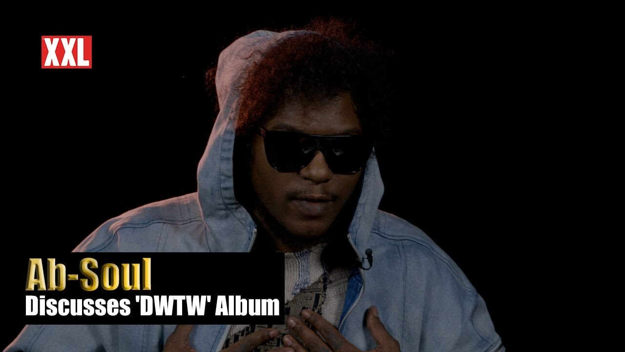 Ab-Soul Considers Himself a Feminist
