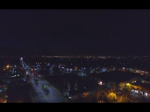 City of Fremont LED Streetlight Retrofit Project