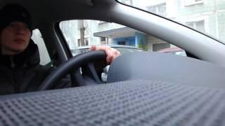 VW Polo Sedan. Барахлит Электроусилитель Руля.