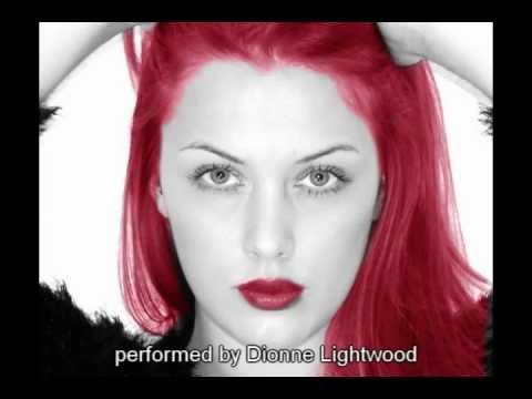 Danny Darko ft Dionne Lightwood - Dragonborn (Acoustic Ballad Mix)