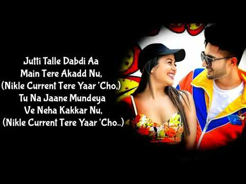 Tak Tak Tainu Goriye Nikle Current  Jassi Gill New Song Lyrical
