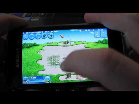 Весёлая ферма Free обзор игры - Андроид Шоу