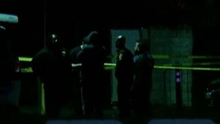 Deadly nightclub shooting in Ohio