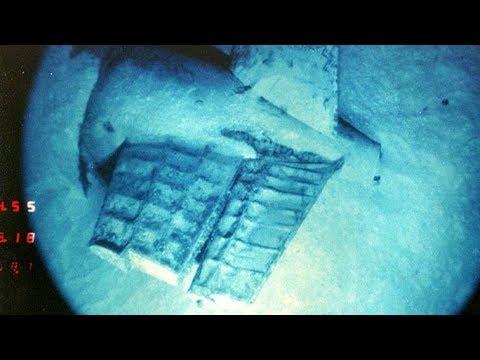 Las primeras fotos del submarino ara san juan en el fondo del mar youtube - Fotos fondo del mar ...