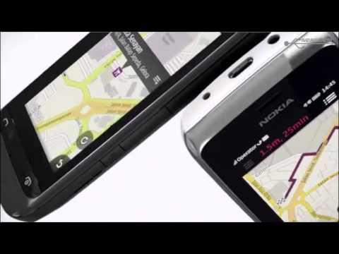 Nokia Asha 309 (HD)