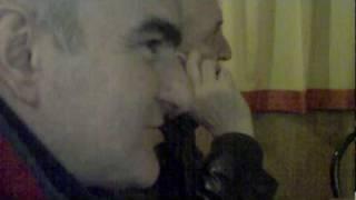 Elio e le Storie Tese Tour Diary 2010 - Le cozze