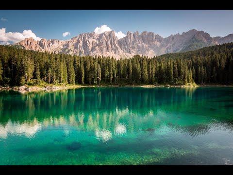 Introducing the Italian Lakes
