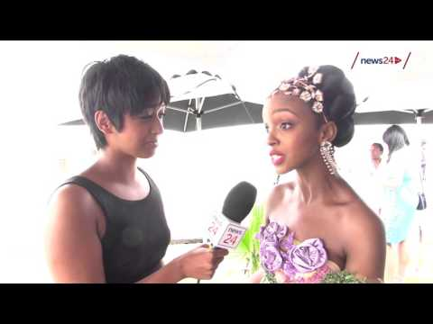 who is dating nandi mngoma