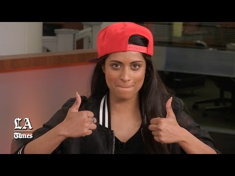 YouTube star Lilly Singh chats with the Los Angeles Times about her next big move.
