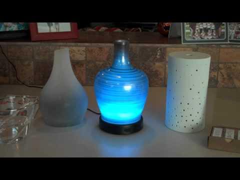 scentsy-diffusers:-description-of-three-oil-diffuser-models