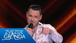 Semir Jahic - S tobom sam htio - ZG Nove pesme - (TV Prva 18.10.2015.)