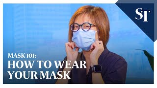 Is the n95 mask or surgical more effective to guard against novel coronavirus? who needs wear a and what's proper way it? st...