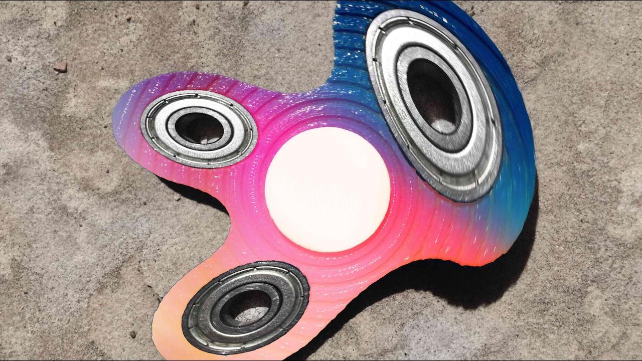 warping fidget spinner camera trick youtube. Black Bedroom Furniture Sets. Home Design Ideas