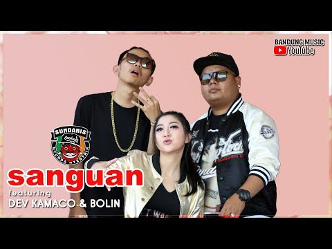 SANGUAN - Sundanis x Dev Kamaco & Bolin [Official Bandung Music]