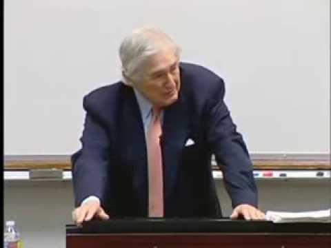 James Wolfensohn: The Coming Global Shift