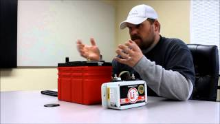 Battery Management System Marine Batteries