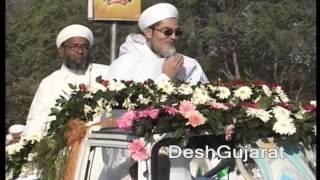 Dawoodi Bohras celebrate Syedna Saheb