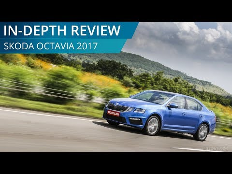Skoda Octavia RS Launched | In-Depth Review | CarWale